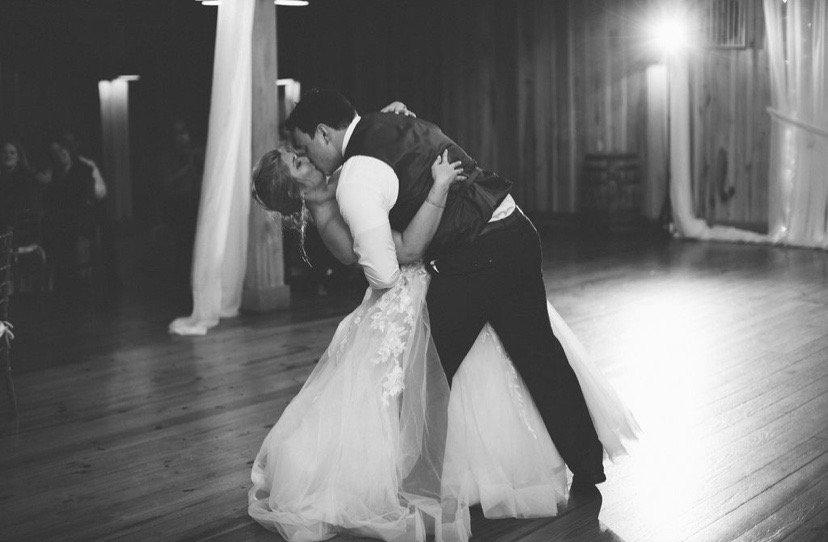 Couple's Wedding Dance Lessons
