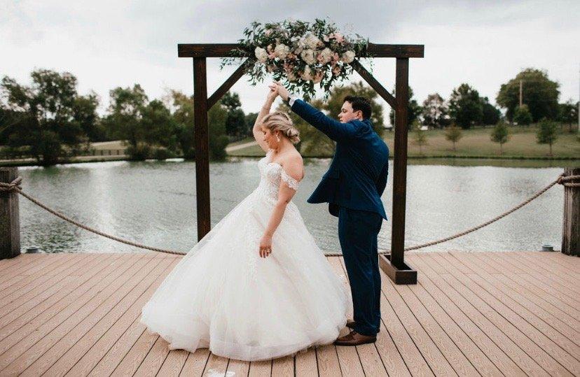 Nashville Wedding Dance Lessons Gallery