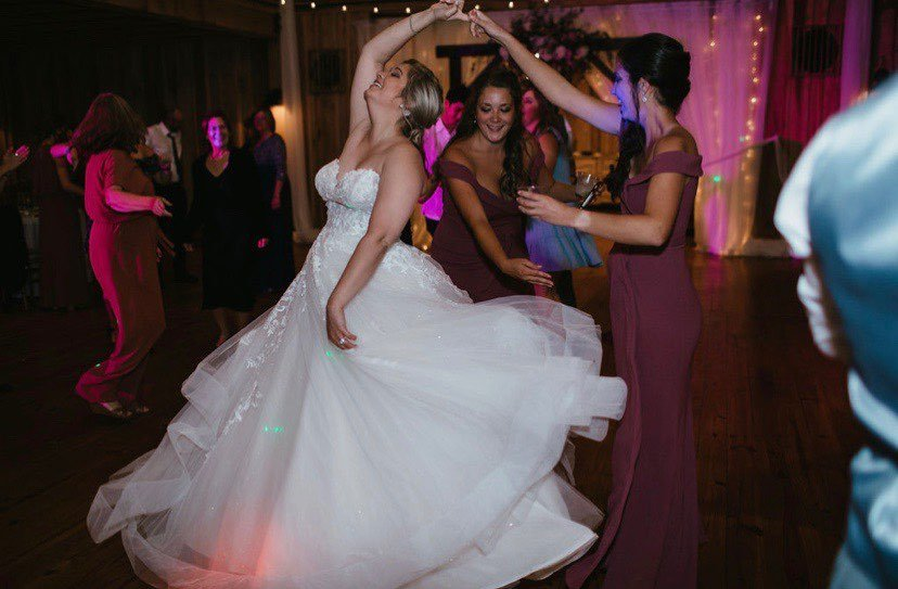 Nashville Wedding Dance Lessons
