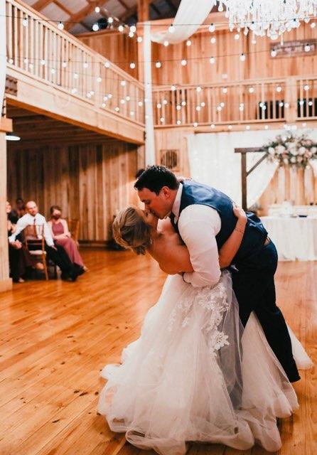 Couple's Wedding